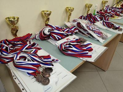 Награждение призеров и победителей Кубка Москвы, Чемпионата Москвы, Чемпионата ЦФО, Чемпионата ФСТ-ОТМ по спортивному туризму сезона 2020-21
